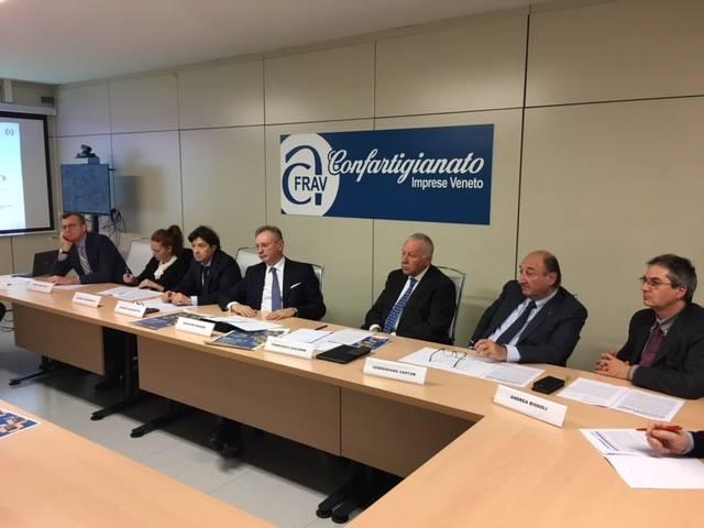 CIG in deroga, in Veneto firmato l'accordo tra le parti