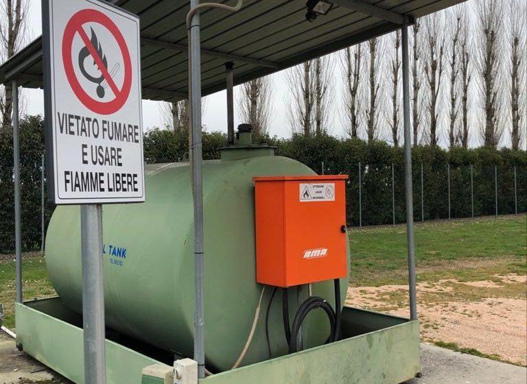 Cisterne: nuovi obblighi dal 1 Aprile 2020