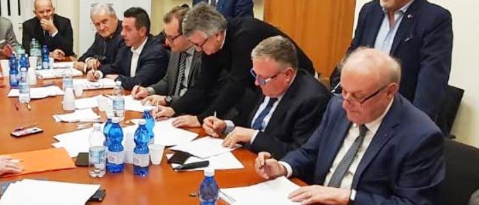 Firmato il rinnovo del contratto nazionale di lavoro per l'artigianato
