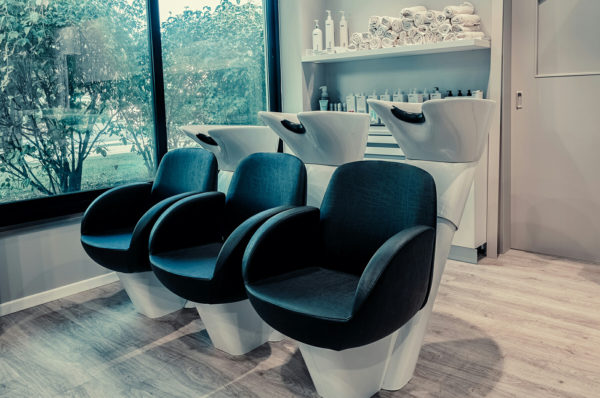 parrucchieri e centri estetici