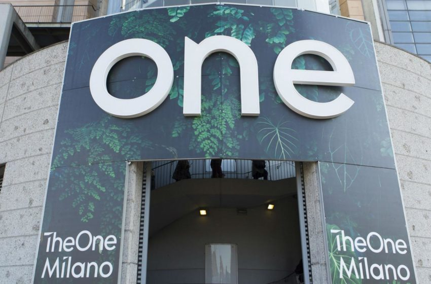 The One 2020, a Milano gli artigiani del fashion made in Italy