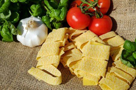 Conservazione casalinga degli alimenti